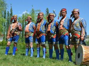 Kırka'da Zeybek ve Zili Kursu Açılıyor