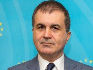 """AB Bakanı Çelik: """"Terörist Girişim Karşısında Maalesef Yeterli Destek Gösterilememiştir"""""""