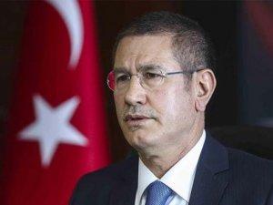 Canikli: '39 Bombalı Araç Saldırı Girişimi Engellendi'