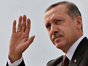 Erdoğan NATO Genel Sekreterini Kabul Etti