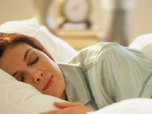 Uykuda Boğulma Hissine Dikkat