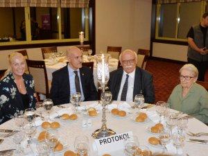 Dünyaca Ünlü Filozoflar, İnsanlığın Sorunlarını İstanbul'da Tartıştı