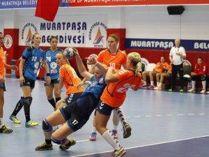 EHF Kupası İlk Maç