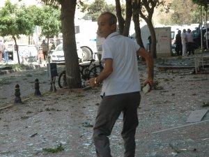 Van'daki Saldırının Ardından AK Parti'den Açıklama Geldi