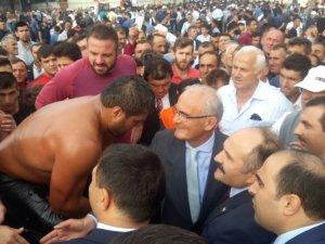 Samsun'da 72. Asarcık Panayırı