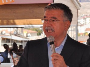 Milli Eğitim Bakanı Yılmaz: '20 Bin Öğretmenimizi Göreve Başlatacağız'