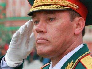 Rusya Genel Kurmay Başkanı Ankara'ya Geliyor