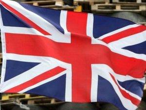 İngiltere'nin Ankara Büyükelçiliği Yarın Güvenlik Gerekçesiyle Kapalı