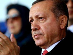 Cumhurbaşkanı Erdoğan'ın Eniştesinin Annesi Vefat Etti