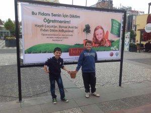 Samsun Bulvar AVM'de Çocuklar, Her Hafta Farklı Bir Atölye İle Şehrin Merkezinde Buluşuyor..!