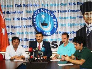 Bursa'da 4 Bin Öğretmen Açığı Var