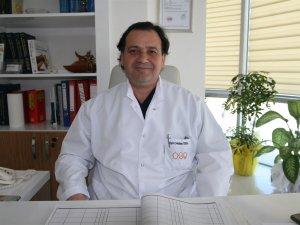 """Dr. Özkaya: """"Gençlerde Burun Estetiği Takıntısına Sık Rastlanıyor"""""""