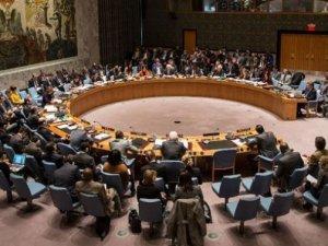 Birleşmiş Milletler Acil Toplandı