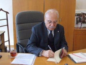 TİSK Eski Başkanı Refik Baydur Vefat Etti