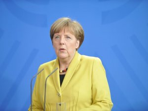 Almanya Başbakan Merkel, Berlin'de de Kaybetti