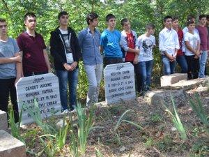 Samsun'un Ladik İlçe İlköğretim Haftası