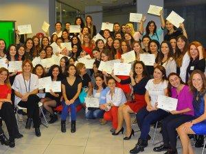 Geleceğin Kadın Liderleri Lüleburgaz'da Buluşacak