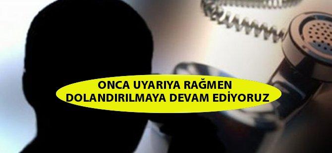 Samsun'da FETÖ/PDY İle Korkutan Dolandırıcılar Yakalandı