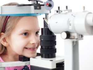 Çocuklarda Göz Problemi Okul Başarısını Etkiliyor