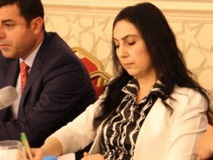 8 HDP'li Vekil İfadeye Çağrıldı