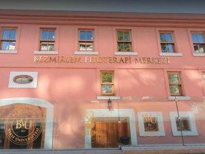 Bezmialem'de Sertifikalı Fitoterapi Eğitim Programı