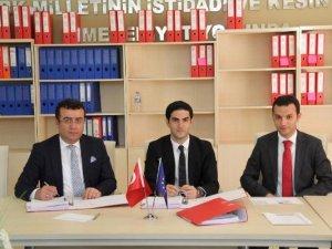 Samsun'un Atakum İlçesi'nde Kadın İstihdamına 206 Bin Euro Hibe Desteği