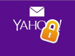 Yahoo'da Hacker Şoku