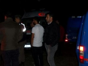 Sinop'ta Ev Çöktü: 1 Ölü, 1 Yaralı