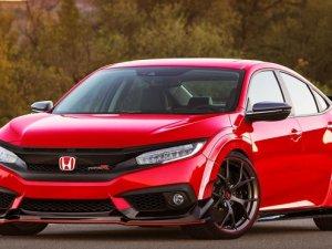 Türkiye'de Üretimi Başlayan Honda Civic Sedan'ın Fiyatı ve Çıkış Tarihi