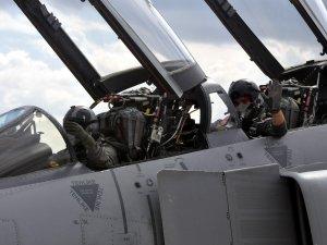 Anadolu Üniversitesi Hava Kuvvetleri'ne Katkı Sunmaya Hazır