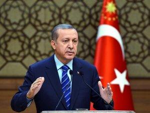 Cumhurbaşkanı Erdoğan'ın Türk Dil Bayramı Mesajı