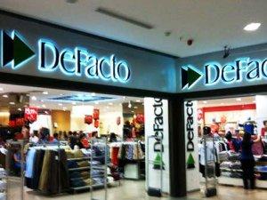 C&A Mağazaları Artık Defacto'nun