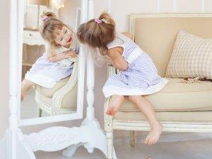 Zayıflık Baskısı Kız Çocuklarında 3 Yaşında Başlıyor