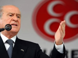 """MHP Lideri Bahçeli; """"Türkiye'nin Korku Tünelinin İçinden Çıkması Gerekiyor"""""""
