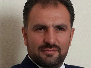AK Parti Honaz İlçe Başkanı Tutuklandı