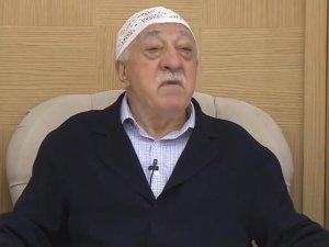 FETÖ elebaşı Gülen'in Davutoğlu'na Açtığı Davaya Ret