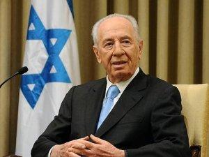 Şimon Peres Kimdir?