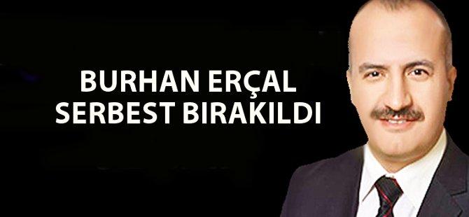 Samsun'daki FETÖ Soruşturmasında Gözaltına Alınan Erçallar AŞ. Ceosu Burhan Erçal Serbest Kaldı