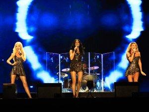 Grup Viagra, EXPO 2016 Antalya'yı Coşturdu