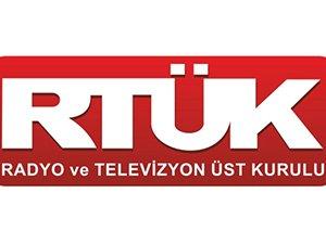 RTÜK, 12 TV Kanalını Kapattı