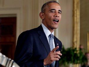 ABD Kongresi İlk Kez Obama'nın Vetosunu Hükümsüz Kıldı