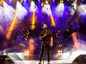 Berkay, 11 Kasım'daki Konser İçin Hazırlıklara Başladı