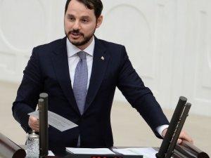 Enerji ve Tabii Kaynaklar Bakanı Albayrak'tan Doğalgaz'da İndirim Müjdesi