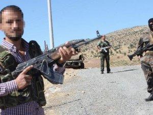 Korucular PKK'ya Karşı Teyakkuzda