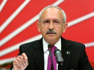 Kılıçdaroğlu Gazetecilerin FETÖ'den Tutuklanmasına Tepki Gösterdi
