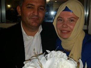 Ankara'da Bir Şahıs Önce Eşini Öldürdü, Sonra İntihara Kalkıştı
