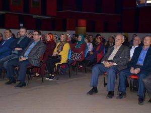 AK Parti 19 Mayıs 70. İlçe Danışma Kurulu Toplantısı Yapıldı