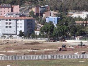 Kilis'e Üç Roket Atıldı