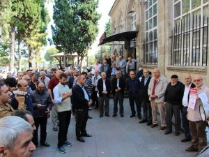 """Samsun'da """"Halep'e Yol Aç Suriye'ye Yardım Et"""" Kampanyası"""