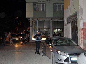 Gaziantep'te IŞİD Operasyonu: 4 Kişi Gözaltı